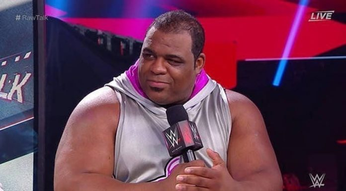 Keith Lee issues a statement on his absence from WWE television