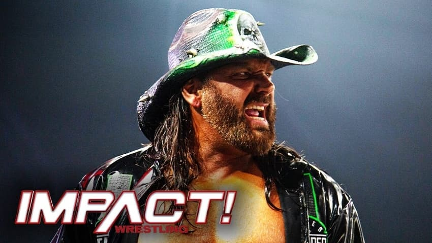IMPACT Viewership for final Tuesday night episode hits an all-time low for AXS TV