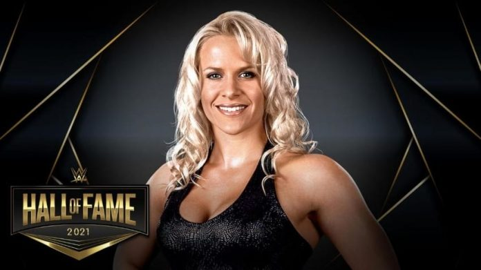 Molly Holly to be inducted into WWE Hall of Fame 2021