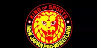 NJPW show in Sendai, Japan stopped due an Earthquake