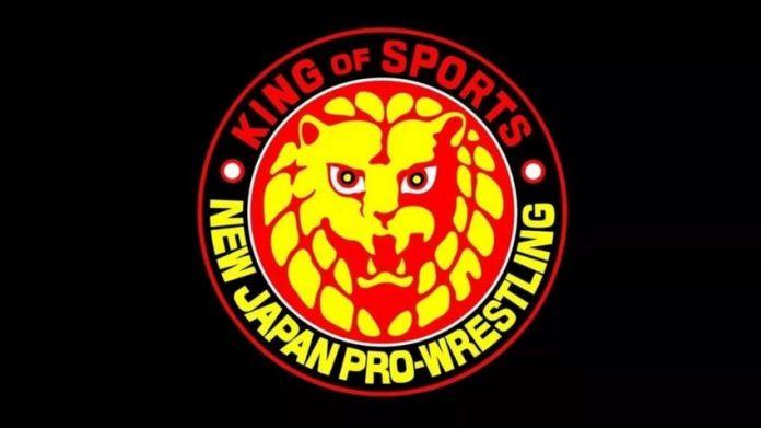 NJPW show in Sendai, Japan stopped due an Earthquake