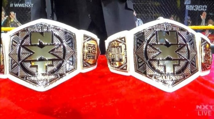 New NXT Women's Tag Team Champions Crowned