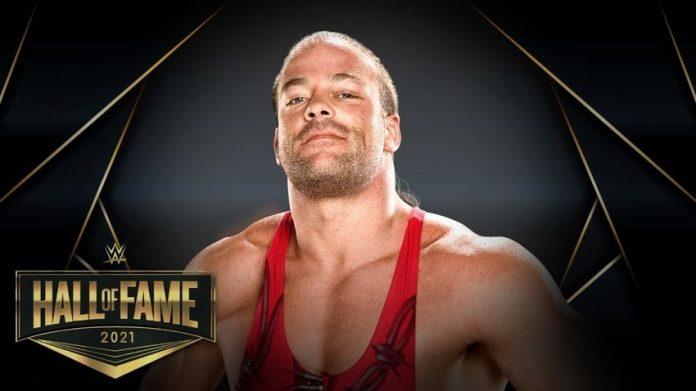 Rob Van Dam to be inducted into the WWE HOF Class of 2021