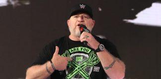 WWE Hall of Famer Road Dogg hospitalized