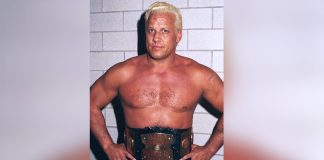 Ron Read passes away at age 85