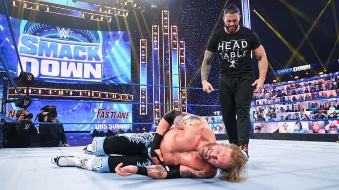 SmackDown Ratings: Overnight viewers down for March 19 show