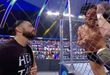 WWE SmackDown Overnight Ratings: March 5, 2021