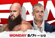 Braun Strowman and Shane McMahon segment set for Raw
