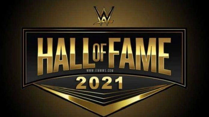 WWE Hall of Fame special to stream Tuesday, April 6 on Peacock