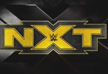 NXT results 3-3-21