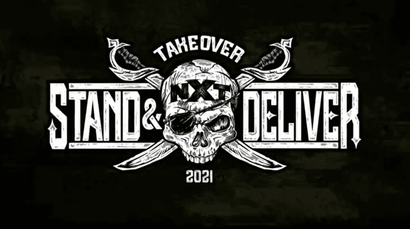 NXT TakeOver: Stand & Deliver Two Night Event