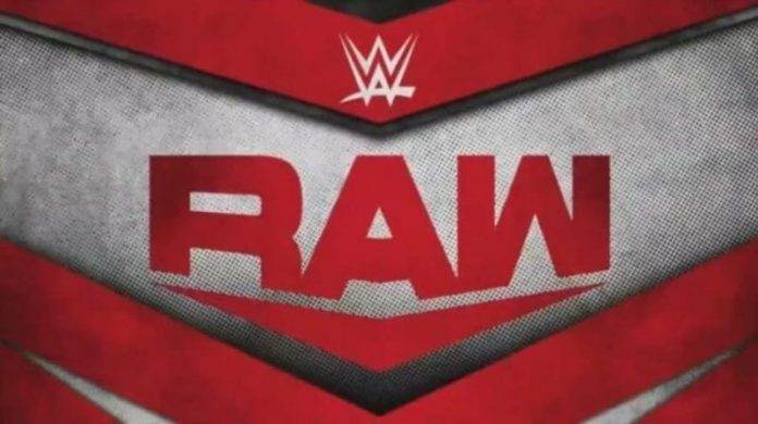 Two Title Matches set for this Monday's WWE Raw