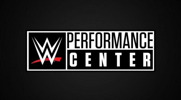 WWE signs new talent to development deals