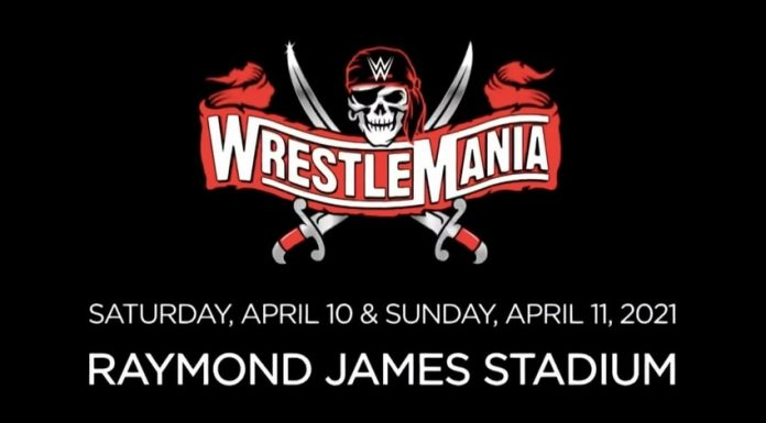 WrestleMania 37 tickets to go on sale next Tuesday, March 16