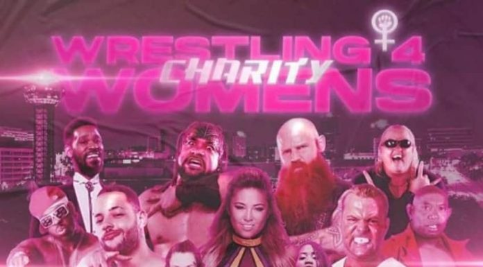 AEW talent pulled from event involving Joey Ryan