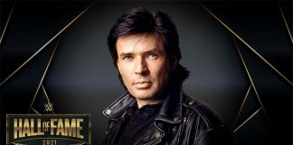 Eric Bischoff inducted into WWE Hall of Fame