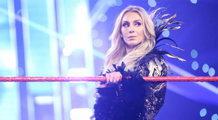 Charlotte Flair tests positive for COVID-19