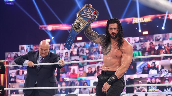 WrestleMania main event changed