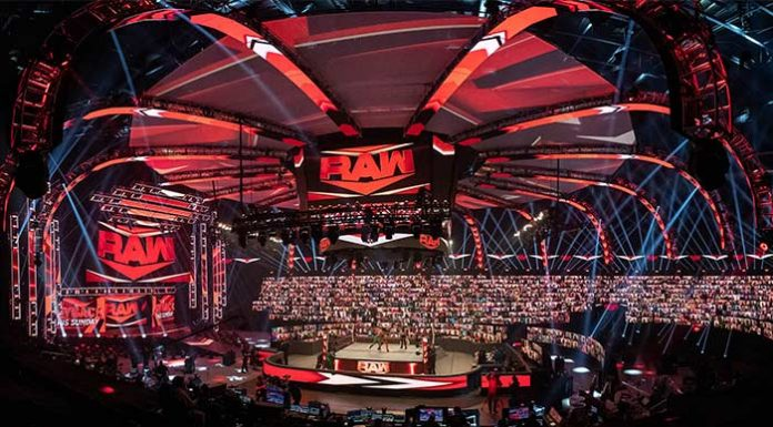 WWE moving to the Yuengling Center