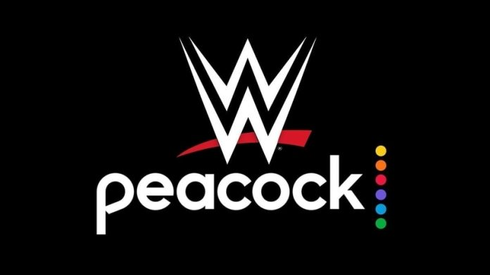 WWE has added subscribers for Peacock