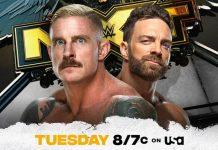 LA Knight vs. Dexter Lumis set for Tuesday's NXT