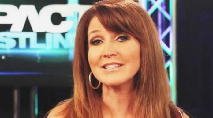 Dixie Carter comments on release of Chelsea Green