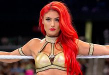 Eva Marie says she is waiting for the right time to return to WWE