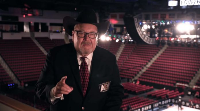 """Jim Ross to appear on IMPACT """"This is Rebellion"""" special this Tuesday"""