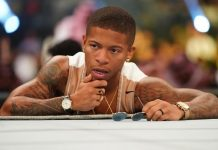 Lio Rush now owns his in-ring name