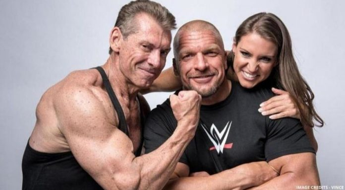 2021 WWE Salaries Revealed for McMahon Family
