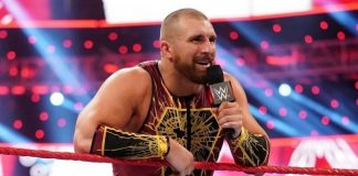 Mojo Rawley comments on his WWE release