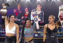WWE NXT Results - 4/13/21