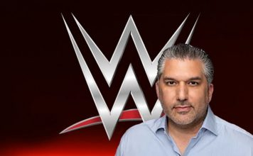 WWE's Nick Khan speaks to Variety on in-person events