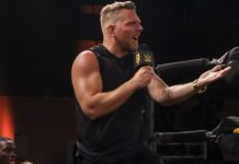 Pat McAfee joins the WWE SmackDown announce team