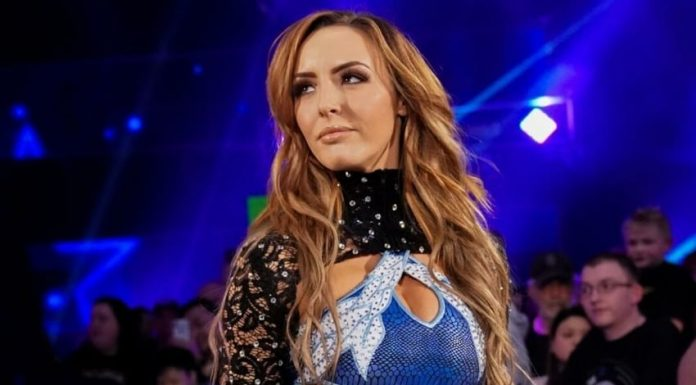 Peyton Royce issues a statement regarding her release from WWE