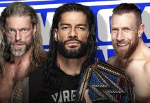 WWE SmackDown Preview: April 9