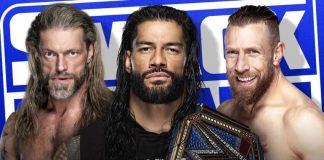 WWE SmackDown Preview: April 9