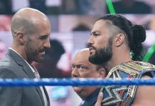 WWE SmackDown Overnight Ratings April 16, 2021