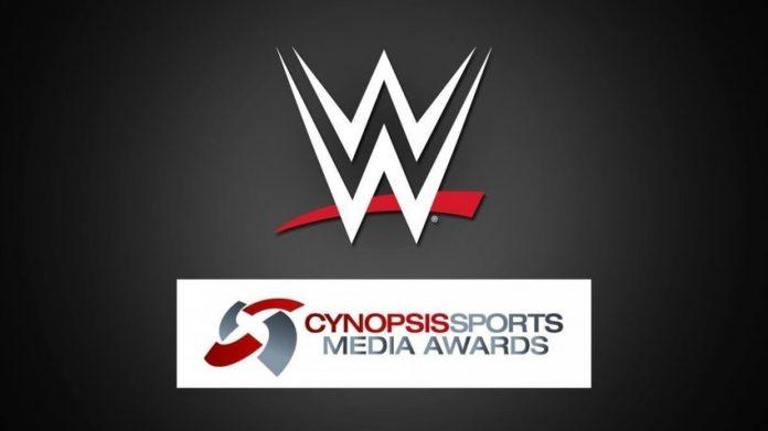 WWE wins several Cynopsis Sports Media Awards