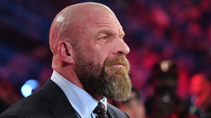 Triple H issues statement regarding poor treatment of released talent