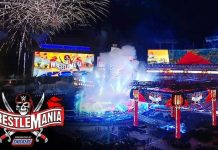 WWE announced WrestleMania 37 Night One sold out