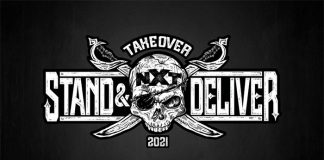 NXT TakeOver: Stand and Deliver Night Two Results