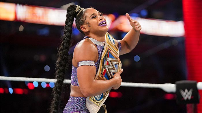 WWE WrestleMania Results for Night One