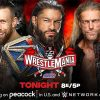 WrestleMania 37 Results for Night Two: April 11