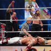 WWE WrestleMania Results for Night Two: April 11