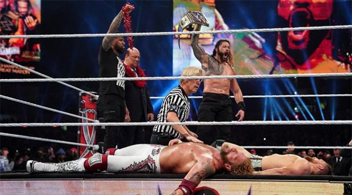 WWE WrestleMania Results for Night Two