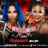 WrestleMania Results for Night One: April 10