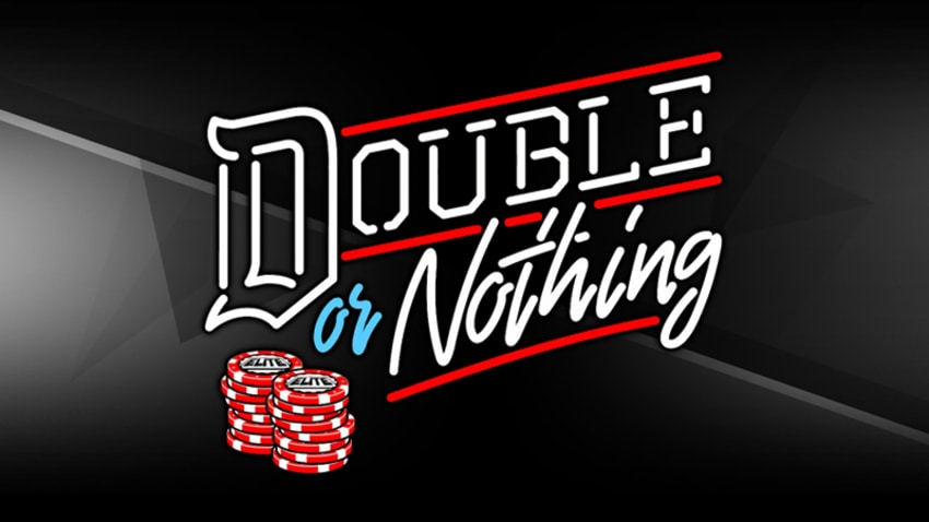 Title Changes Hands at tonight's Double or Nothing