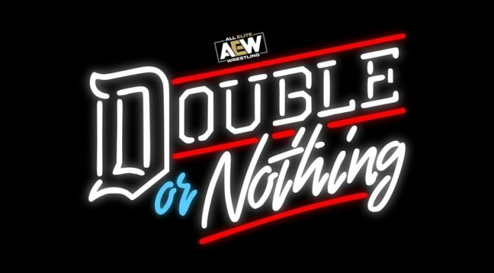 Double or Nothing PPV updated card