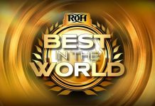 ROH to have live fans at Best In The World PPV on July 11